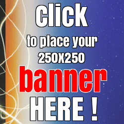 Want to advertise on our site ? To find out how it works and purchase Advertising, Click on this banner!