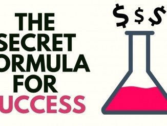 Why Our Formula for Success Is All Wrong