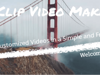 CREATE CUSTOMIZED VIDEOS WITH FLEXCLIP