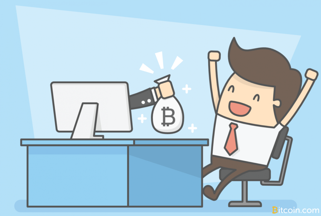 How to Earn Bitcoin Cash Income