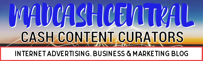Madcashcentral Cash Content Curators -