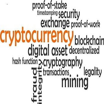 From here you will be taken to the latest article posts on Crypto Currencies