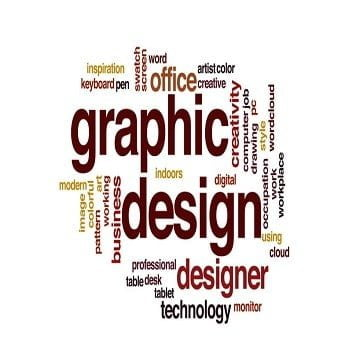 From here you will be taken to the latest article posts on Graphic Design.