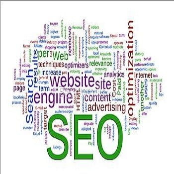 From here you will be taken to the latest article posts on Search Engine Optimization.