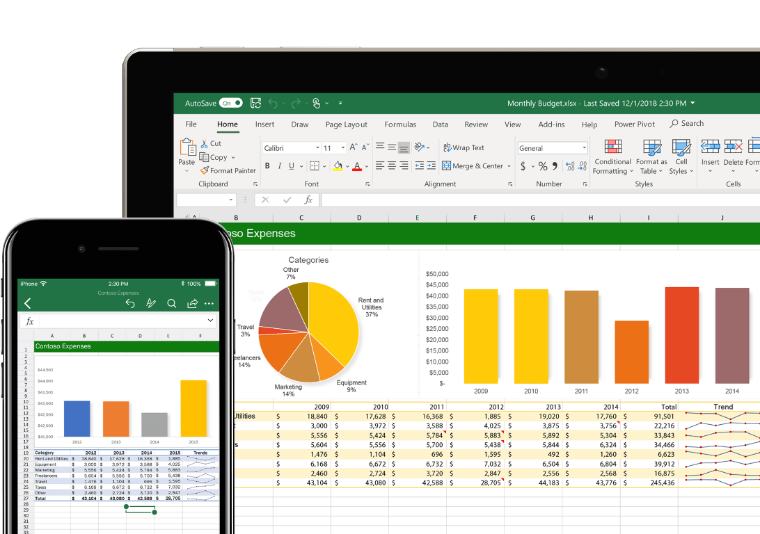 5 great excel hack you should use!