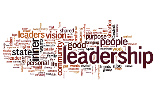Leadership skills and how to get them